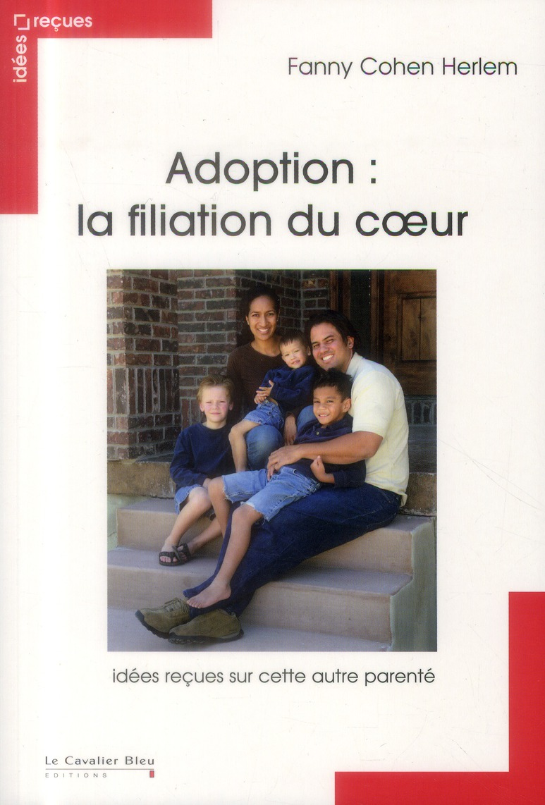 ADOPTION FILIATION DU COEUR